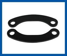 """Victory Vegas Black 1.5"""" Steel Lowering Kit Links"""