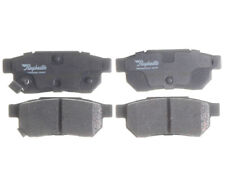 Disc Brake Pad Set-Element3; Ceramic Rear Raybestos PGD374C