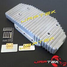 Aluminum High Capacity Oil Pan Sump For Nissan S14 S15 200SX 180SX Silvia SR20
