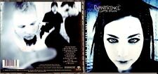 Evanescence Cd album - Fallen