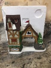 Department 56 Postern 10 Year Anniversary Village Accessory