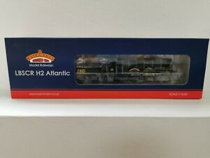 Bachmann 31-920 H2 Class 2421 South Foreland Southern Lined Maunsell Green OO