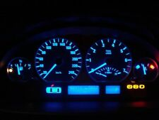 BMW 3 Series E46 SMD LED speedometer conversion kit