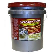 5 Gal. EVAPO-RUST Safe Rust Remover Liquid Remove Metal Iron Steel Stain Er013
