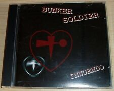 Innuendo by Bunker Soldier CD 2000 Neo Cultural Front Electronic Industrial