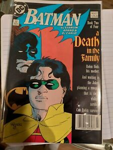 Batman 427 CGC-9.6-9.9 150 2 copies sealed with a board