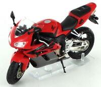 Honda Fireblade CBR1000RR,Scale 1:24 by Editions Atlas
