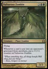 Vulturous Zombie LP Old Commander MTG Magic Gathering Gold Rare