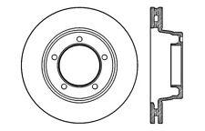 Centric Parts 121.80013 Brake Rotor