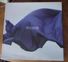 """BIFFY CLYRO """"Only Revolutions"""" Limitiertes BOX-Set Edition OOP  EXTREM RARE"""