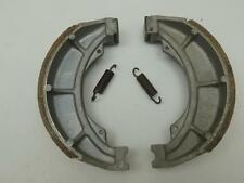 999219 NOS Hodaka Brake Shoes Pair Road Toad Dirt Squirt Wombat 175SL W5129