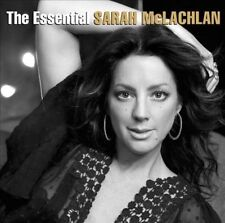 SARAH McLACHLAN The Essential 2CD BRAND NEW Best Of Greatest Hits