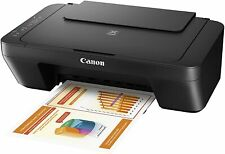 Canon MG2550S Tintenstrahl Drucker Scanner Kopierer A4 Multifunktionsgerät 3in1