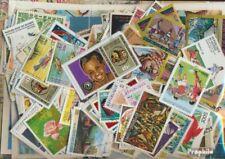 Guinea Francobolli 1.000 diversi Francobolli