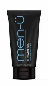 Men- U Ultra Concentrate Shower Gel 100ML