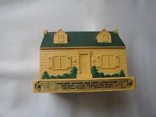 Vineland Savings and Loan Association Piggy Bank, Vineland New Jersey