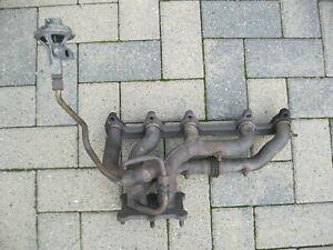 VW T4 Abgaskrümmer Krümmer 2,5 L Benzin ACU AEU AET Benzin 023253033L Versand=0