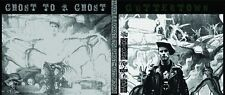 Hank 3 - Ghost To A Ghost/Gutter Town (CD NEUF)