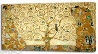 Gustav Klimt TREE OF LIFE CANVAS PRINT Home Wall Decor Art Painting Giclee Huge