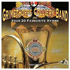 Grimethorpe Colliery Band - Your 20 Favourite Hymns CD