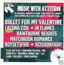 (920X) Rock Sound, Vol 82 - 2006 CD