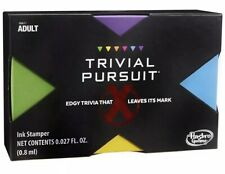 Trivial Pursuit X Board Game - Adults Only