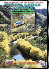 TAIERI GORGE LIMITED BLU RAY HIGHBALL PRODUCTIONS NEW ZEALAND