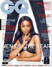 GQ Magazine Portugal,Sharam Diniz,Ruben Alves NEW