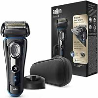 Braun Series 9 Electric Rechargeable Shaver for Men with Charging Stand - 9242s