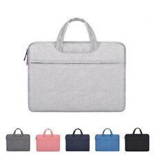 Laptop Sleeve Bag Notebook Case Cover 13.3 14 15.6 Inch For MacBook Dell Asus HP