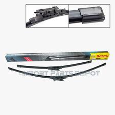Mercedes-Benz Windshield Wiper Blades Blade Set Bosch OEM 2510845 New