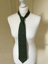 Vintage Dunhill tie 100% Silk