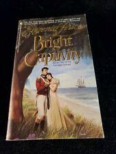 Bright Captivity by Eugenia Price Paperback 1992 Bantam Books