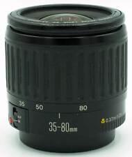 Canon EF 35-80/4-5,6