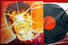 OMEGA X AZ ARC W/INNER 1981 PROG ART ROCK HUNGARIAN LP N/MINT
