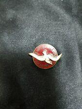 Butlins badge Pwllheli 1950