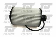 TJ Filters Car Vehicle Replacement Oil Filter - QFL0332