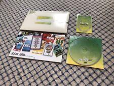 2005 R.E.M. REM HQ Holiday DVD Fan Club Single Christmas