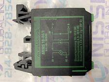 Murr Elektronik Amms 10-44/1 Art.No. 50040 Opto-coupler Module