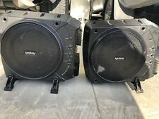 New listing Two Infinity Basslink 10� Subwoofers