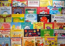 Lot of 50 Children's Fun Activities Books, Drawing Magic Origami Science Holiday