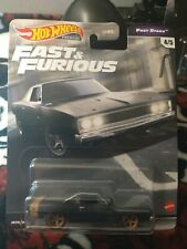 IN STOCK * Dodge Charger * Hot Wheels Fast & Furious FAST STARS Free Shipping!