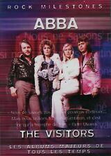 ABBA : The Visitors (DVD)