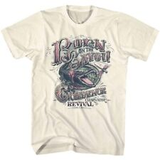 Creedence Clearwater Revival T Shirt Funny Vintage Gift For Men Women