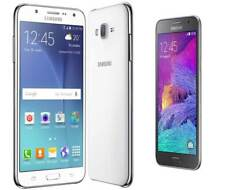 """NEW *BNIB*   Samsung Galaxy J7 J7008 5.5"""" 16GB (Unlocked) Smartphone"""