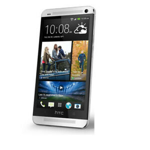 Original HTC One M7 - 32GB (Unlocked) Android Smartphone WIFI,GPS Free shipping