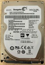"New Seagate 500GB 2.5"" Internal Hard Disk Drive ST500LM021"