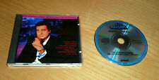 Placido Domingo *Opera Spain Tenor*, original signed CD Cover with CD