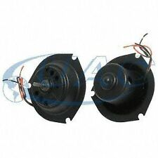 Universal Air Conditioner BM0299 New Blower Motor Without Wheel