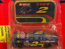 Ricky Craven #2 Dupont Teflon Die-Cast Nascar 1996 Racing Champions 1:64
